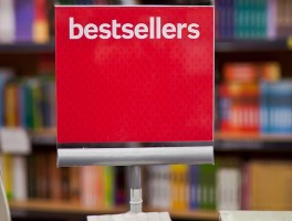 5 Tips for Hitting Bestsellers Lists